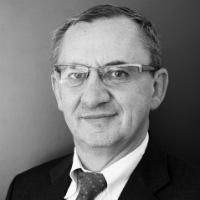 Eric-André Martin