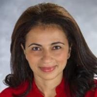 Lydia Khalil