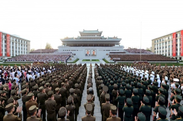 The Challenge From North Korea
